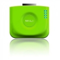 MiLi Power Angel 1200 mAh Green