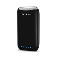 MiLi Power Miracle HB-B20 2000 mAh Black for iPad/iPhone/iPod