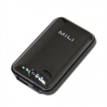 MiLi Power Miracle HB-B20 2000 mAh Iron Gray for iPadiPhone/iPod
