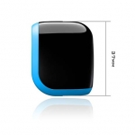 MiLi PocketPal HC-A30 B-Blue for iPhone/iPod