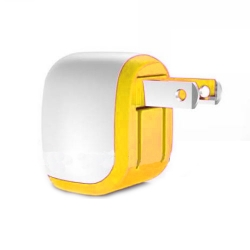 MiLi PocketPal USB Charger White