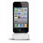 Mili Power Spirit HI-A20 800 mAh White for iPhone&iPod (HI-A20-W)