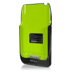 MiLi Power Pack HI-C10 2000 mAh B-Green for iPhone 3G/3GS