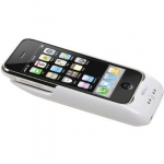MiLi Power Pack HI-C10 2000 mAh W-Grey for iPhone 3G/3GS