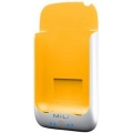 MiLi Power Pack HI-C10 2000 mAh W-Orange for iPhone 3G/3GS