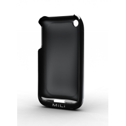 MiLi Power Skin 1200 mAh B-Black