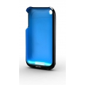 MiLi Power Skin 1200 mAh B-Blue