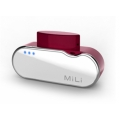 Mili Power Spirit HI-A20 800 mAh Red for iPhone&iPod (HI-A20-R)