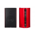 Акустическая система Monster Clarity HD Monitor Speakers, Red (BTS-132722-00)
