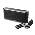 Monster iClarity HD Micro Bluetooth Speaker for iPad & iPhone, Black (MNS-133257-00)