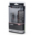 Monster iCable 800 AUX for iPod and iPhone (AI800 MINI-3)