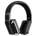 Monster Inspiration Active Noise Canceling Over-Ear Headphones, Titanium (MNS-128725-00)