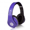 Beats by Dr. Dre Studio Lim. Edit. HD Powered Isolation Headphones, Purple (BTS-900-00072-03)