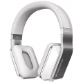 Monster Inspiration Active Noise Canceling Over-Ear Headphones, White (MNS-128794-00)
