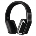 Monster Inspiration Noise Canceling Over-Ear Headphones, Black (MNS-128917-00)