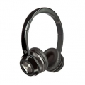 Monster NCredible NTune On-Ear Headphones by Monster, Black (MNS-128450-00)