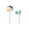 Monster® Harajuku Lovers Super Kawaii In-Ear (MNS-128690)