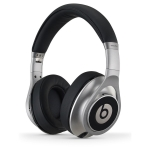 Beats By Dr. Dre Executive, Silver (BTS-900-00047-03)