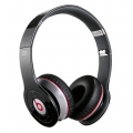Beats By Dr. Dre Wireless On-Ear, Black (BTS-900-00009-03)