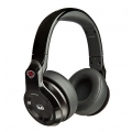 Monster® NCredible NPulse Over-Ear Headphones - Black (128722-00)