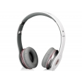 Beats by Dr. Dre Solo High Definition with ControlTalk, White (BTS-129509-00)