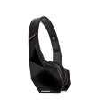 Monster Diesel Vektr On-Ear Headphones, Black (MNS-129559-00)