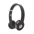 Beats by Dr. Dre Solo with ControlTalk Black