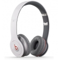 Beats by Dr. Dre Solo with ControlTalk White