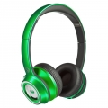 Monster NCredible NTune On-Ear - Candy Green (MNS-128504-00)