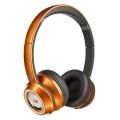 Monster NCredible NTune On-Ear - Candy Tangerine (MNS-128507-00)