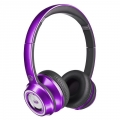 Monster NCredible NTune On-Ear - Candy Purple (MNS-128508-00)