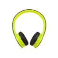 Monster iSport Freedom Wireless Bluetooth On-Ear Headphones - Green (128939-00)