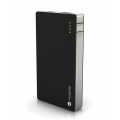 Mophie Juice Pack Power Station Mini, External Battery 2500 mAh - Black&Silver (MOP-2031MINI)