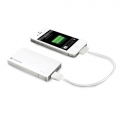 Mophie Juice Pack Universal Powerstation White 4000 mAh (2057-JPU-PWRSTION-WHT)