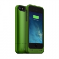Mophie Juice Pack Helium Green 1500 mAh for iPhone 5, 5S (2541-JPH-IP5-GRN-I)