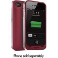 Mophie Juice Pack Air Case Bordo 1500 mAh for iPhone 4, 4S (MOP-1148HK)