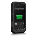 Mophie Juice Pack Pro 2500 mAh for iPhone 4, 4S - Black (MOP-2120)