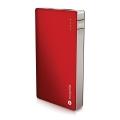 Mophie Juice Pack Universal Powerstation Red 4000 mAh for iPhone, iPod (MOP-2037JPUPWRSTION2RED)