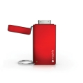 Mophie Juice Pack Universal Reserve 2nd Gen. Red 700 mAh for iPhone, iPod