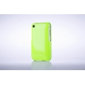 More Shocking Series Yellow for iPhone 3G, 3GS (AP05-011YEL)