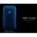 More HEX Color Collection Navy Blue for iPhone 3G/3GS (AP05-007NBL)