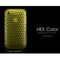 More HEX Color Collection Lemon Topaz for iPhone 3G/3GS (AP05-007LEM)