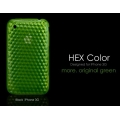 More HEX Color Collection Green for iPhone 3G/3GS (AP05-007GRN)