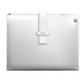 More Shocking Collection White for iPad 4, iPad 3, iPad 2 (AP19-002WHT)