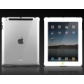 More Granite Hard Case Clear for iPad 2 (AP15-007CLR)