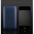 More Twinelite Series Navy Blue for iPhone 3G/3GS (AP05-028NAV)