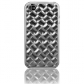Handwoven Series Crystal Clear for iPhone 4 (AP13-015CLR)