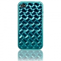 Handwoven Series Coral Sea Blue for iPhone 4 (AP13-015SEA)