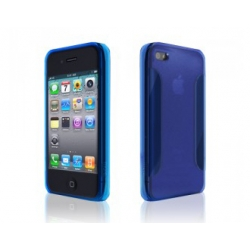 Para Collection Blue for iPhone 4 (AP13-013BLU)