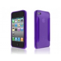 Para Collection Purple for iPhone 4 (AP13-013PUR)
